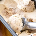 Cinnamon Dulce de Leche Ice Cream