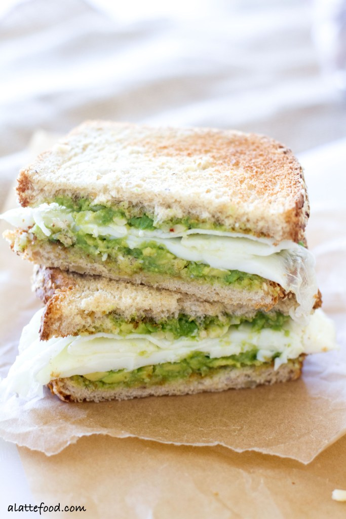avocado sandwich recipes