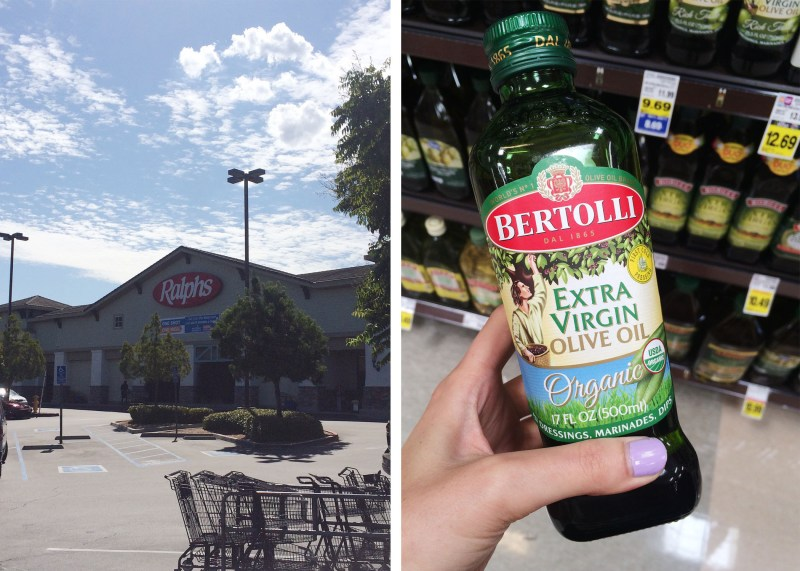 This​ ​homemade​ ​Barbecue​ ​Chicken​ ​Flatbread​ ​is​ ​grilled​ ​and​ ​made​ ​with​ ​Bertolli®​ ​ ​​Organic​ ​Extra Virgin​ ​Olive​ ​Oil,​ ​giving​ ​this​ ​flatbread​ ​recipe​ ​amazing​ ​color​ ​and​ ​flavor!​ ​This​ ​is​ ​a​ ​no-yeast​ ​flatbread dough,​ ​which​ ​makes​ ​this​ ​Barbecue​ ​Chicken​ ​Flatbread​ ​an​ ​easy​ ​party​ ​appetizer​ ​or​ ​dinner!