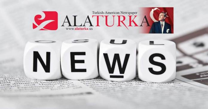 UPDATE – Turkish official slams US resolution on Armenian events