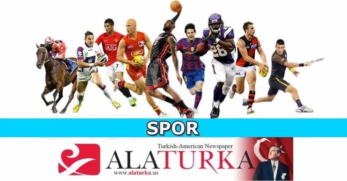 Alaturka Spor Haberleri
