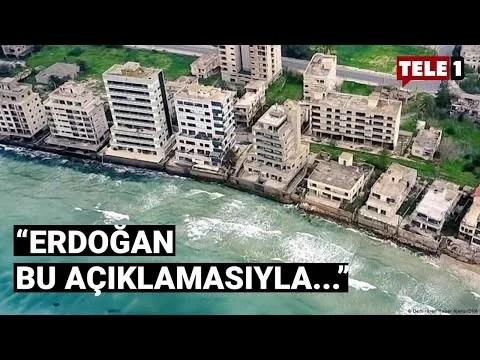 Erdoğan'ın KKTC açıklamaları ne anlama geliyor? | TELE1 ANA HABER (22 TEMMUZ 2021)