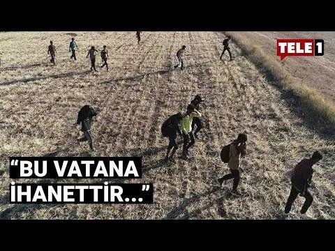 Türkiye yeni bir göçmen dalgasıyla mı karşı karşıya?