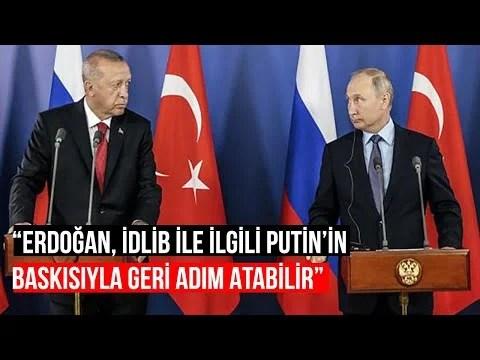 Mehmet Ali Güller: Erdoğan, Batı'nın desteği ile…