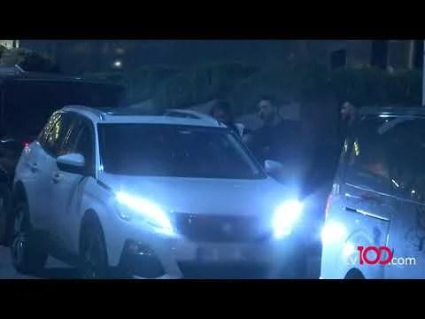 Sibel Can'ın oğlu Engincan Ural'ın 2 kadınla kaçış gecesi