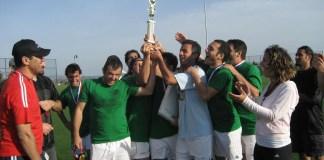 California Turk Cup 2007 Sampiyonu OCTAA