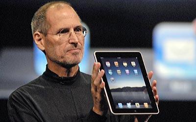 Bilgisayarda tablet devrimi