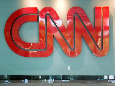 CNN'den bir kez daha 'soykırım' yayını