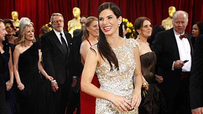 2010 Academy Awards Winners