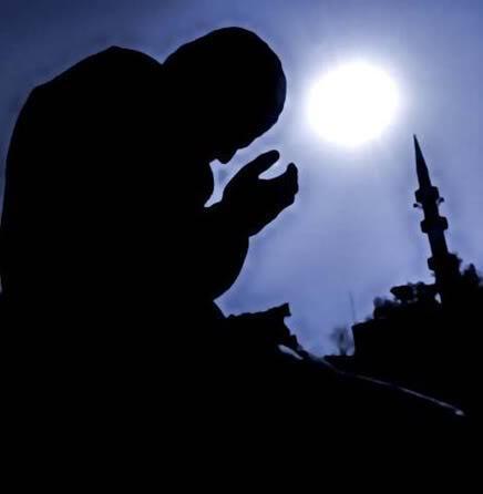 Şimdi ibadeti bırakma zamanı…