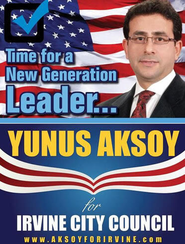 Turkish Americans Campaign for Votes Across United States