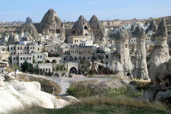 Bir Turistin Türkiye İzlenimleri