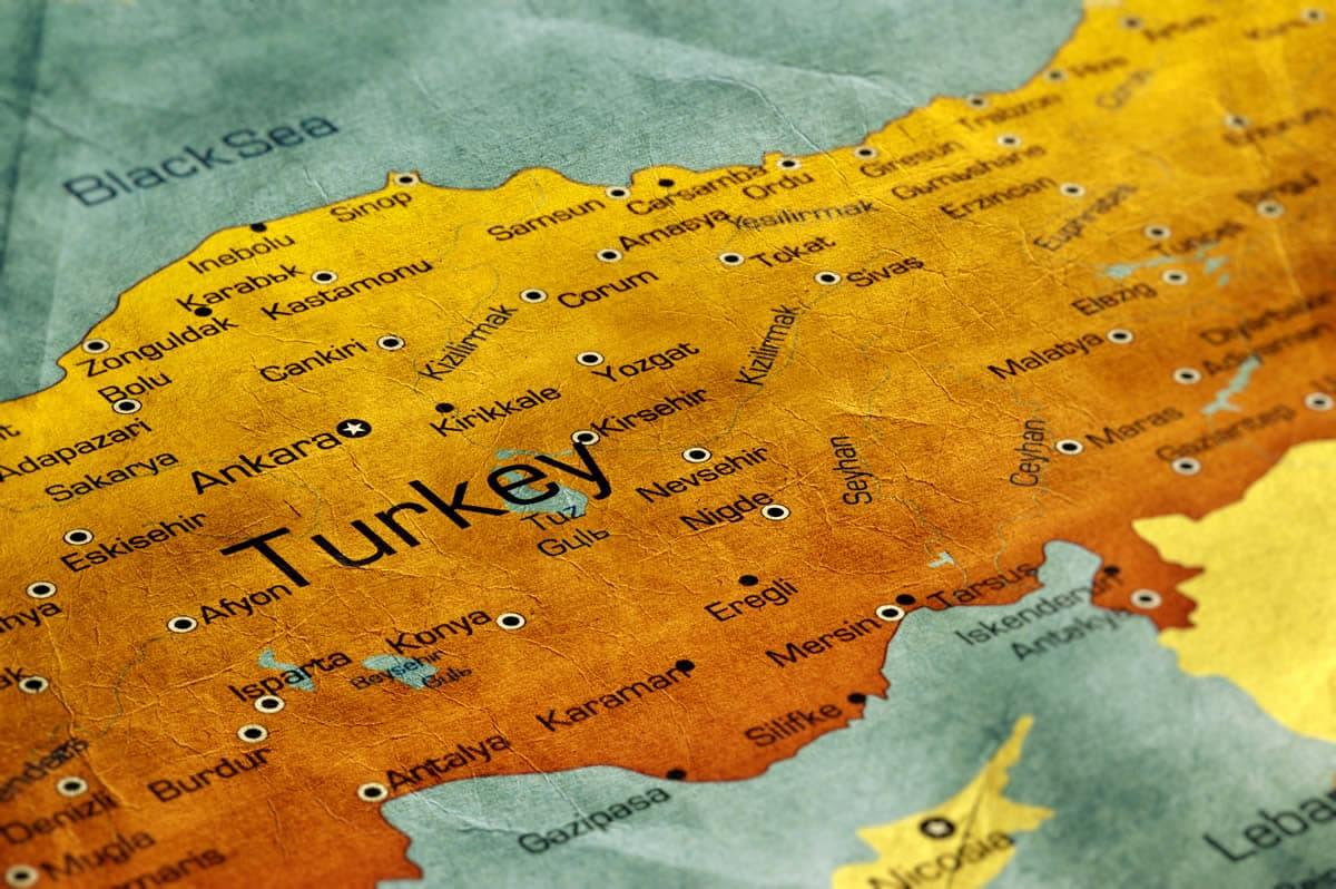 Türkiye'nin Temel Sorunu Ekonomi