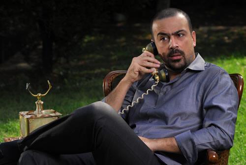 Hollywood'da başrol oynayan ilk Türk sizler için yazdı
