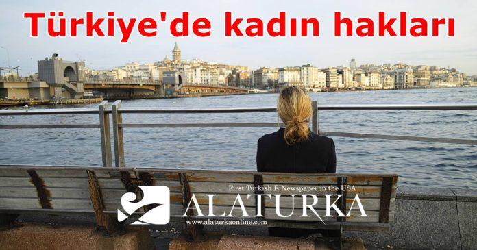 Turkiye Kadin Haklari