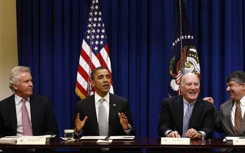 Amerika'da Federal Hükümet Kapanma Tehlikesiyle Karşı Karşıya
