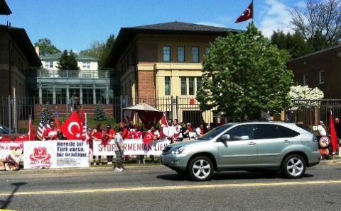 Amerika'da Yaşayan Türklerin Siyasi Gücü Artıyor