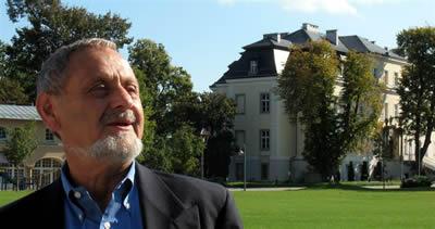 Türk Dostu Amerikalı Tarihçi Arnold Reisman Yaşamını Yitirdi