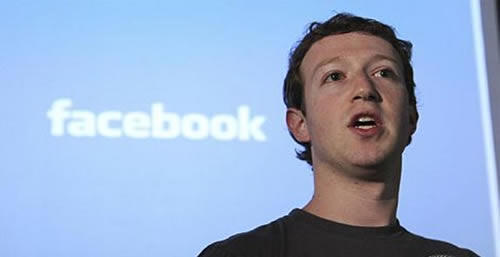 Facebook'un yarısına mal olabilecek e-posta