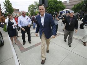 """Romney: """"Obama en başarısız başkanlardan biri"""""""