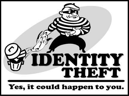 Amerika'da Kimlik Hırsızlığı