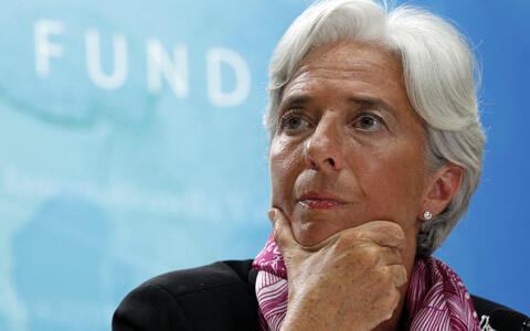 Yunanistan Maliye Bakanı Washington'da Görüşmeler Yapacak