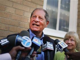 New York seçimleri referandum mu?