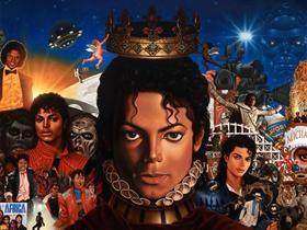 Michael Jackson ölmeden önce bitmişti