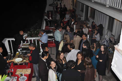 Los Angeles'lı Türkler, 7'den 77'ye
