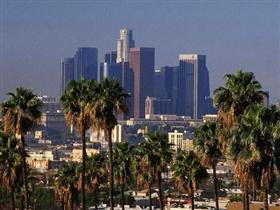 Los Angeles'ta 4,2 büyüklüğünde deprem