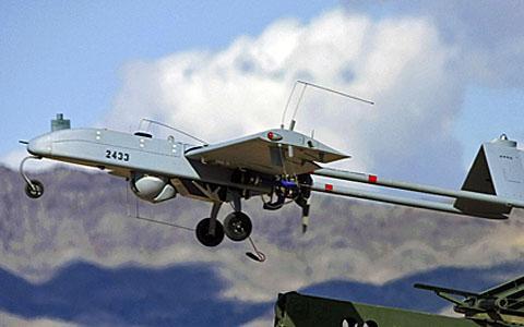 Türkiye Amerikan Pilotsuz Uçaklarına Üs Vermek İstiyor