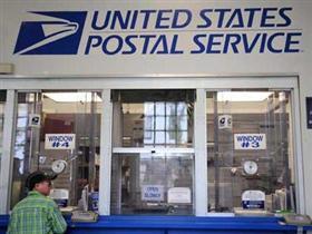 ABD Posta Servisi batıyor