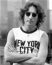 """Lennon'ın """"transandantal meditasyon"""" konulu mektubu açık artırmada"""