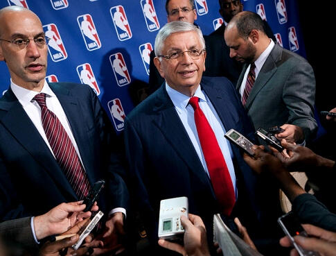 NBA players, owners reach a tentative agreement, ending NBA lockout