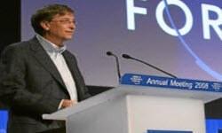Bill Gates geri dönüyor mu