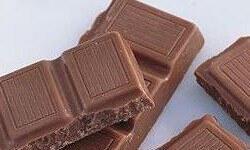 Çikolatanın tadı yürüyerek çıkıyor