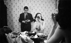 Genç Kubrick'in gözünden