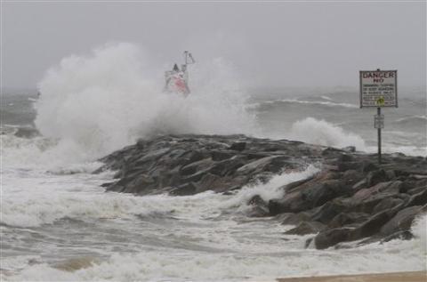 2011'de Doğal Afetler Amerika'ya Damgasını Vurdu