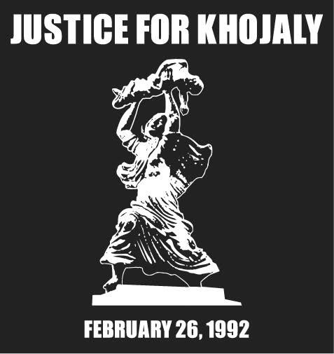 RECOGNIZE AND REMEMBER THE 1992 KHOJALY MASSACRE