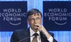 Bill Gates AIDS ve sıtma ile savaşa 750 milyon dolar bağışladı