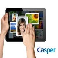 Casper'dan 3G'li tablet