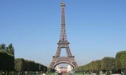 Eyfel Kulesi 7 milyon rekorunu kırdı