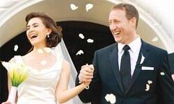 Kanadalı bakan evlendi, fotoğrafı internete verdi