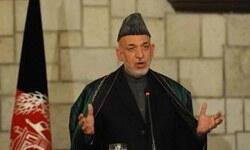 Karzai: Katar'da ofis açılmasını memnuniyetle karşılarız
