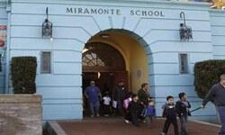 Los Angeles Miramonte İlköğretim okulunda seks skandalını