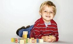 Çocuk en geç 2 yaşında konuşmalı