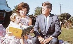 JFK ile yatak odası sırlarım