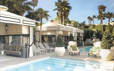 Los Angeles – Hotel & Hospitality