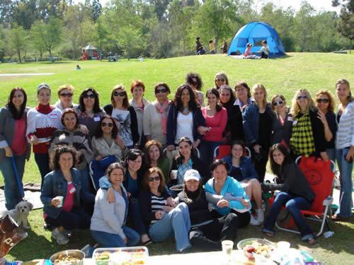 OCTAA raised $1800 for BTF's Medine Memi Girls' Empowerment Scholarships Project
