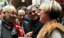 Cumhurbaşkanı Gül'e Tunus'ta hemşehri sürprizi